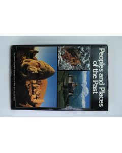 Ancient World National Geographic Peoples And Places Of The Past Large Book