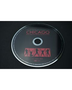 Chicago Music From The Miramax Motion Picture Limited Edition Bonus DVD