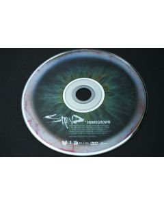 Staind Homegrown Flip Records & Elektra Entertainment Group Inc. 2003 CD Music