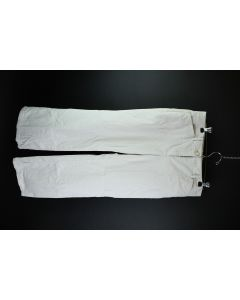 Ann Taylor Women's Off White Ivory Cream Pants Size 6 Fashion Clothing Clothes