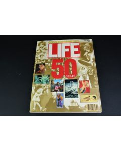 Life Magazine 50 Years Special Anniversary Issue Fall 1986 Illustrated America