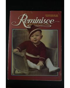 Reminisce The Magazine That Brings Back The Good Times January/February 2005