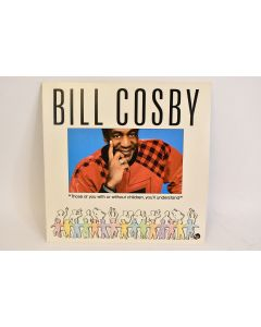 Bill Cosby Those Of You With Or Without Children, You'll Understand 33 LP Vinyl