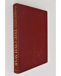The American Heritage Picture History Of The Civil War Volume 1 W/ Photography