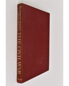 The American Heritage Picture History Of The Civil War Volume 2 W/ Photography