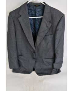 Ratner Tailored For Tully's Men's Suit Jacket Dry Clean Only Men's Clothing