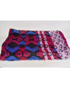 Apt. 9 Multicolor Lightweight Scarf Women's Clothing Accessories Women's Scarf