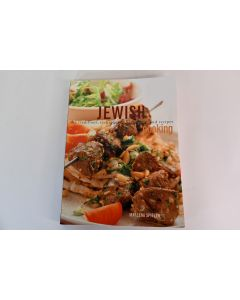 Jewish Cooking The Traditions Techniques Ingredients Recipes 2003 Paperback Book
